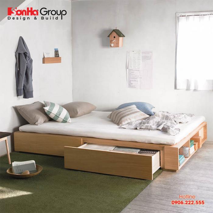 cách trang trí phòng ngủ nhỏ