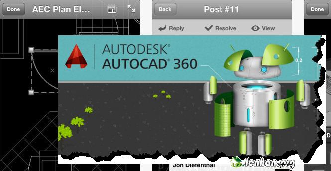 phần mềm đọc autocad