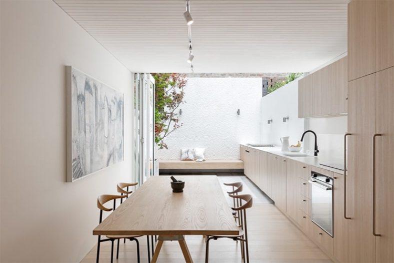 Muốn lấy ánh sáng tự nhiên cho căn nhà, bỏ túi 5 cách này